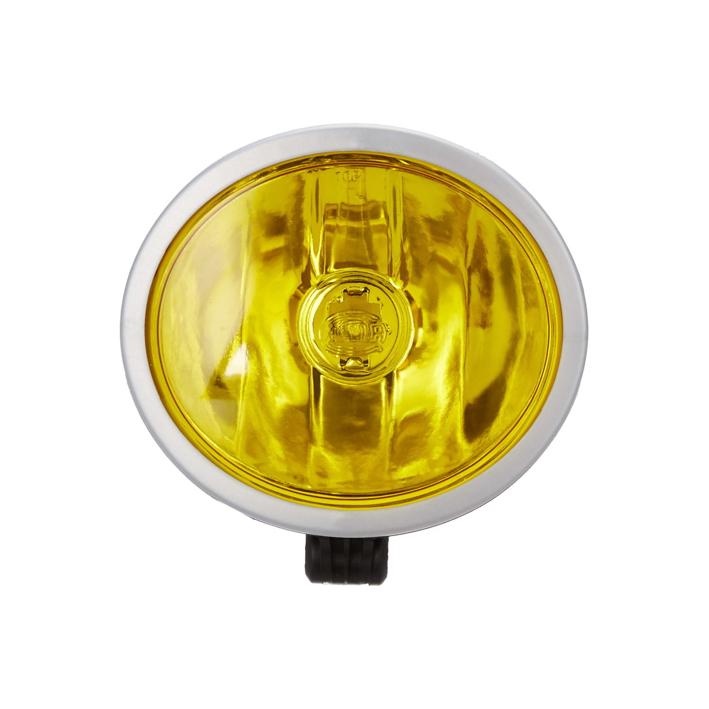 HELLA 007893601 Highway Hawk Driving Lamp 12V - Yellow Lens
