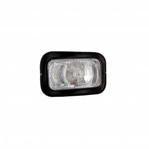 Hella Rationalized Head Lamp P43 L - Dummy