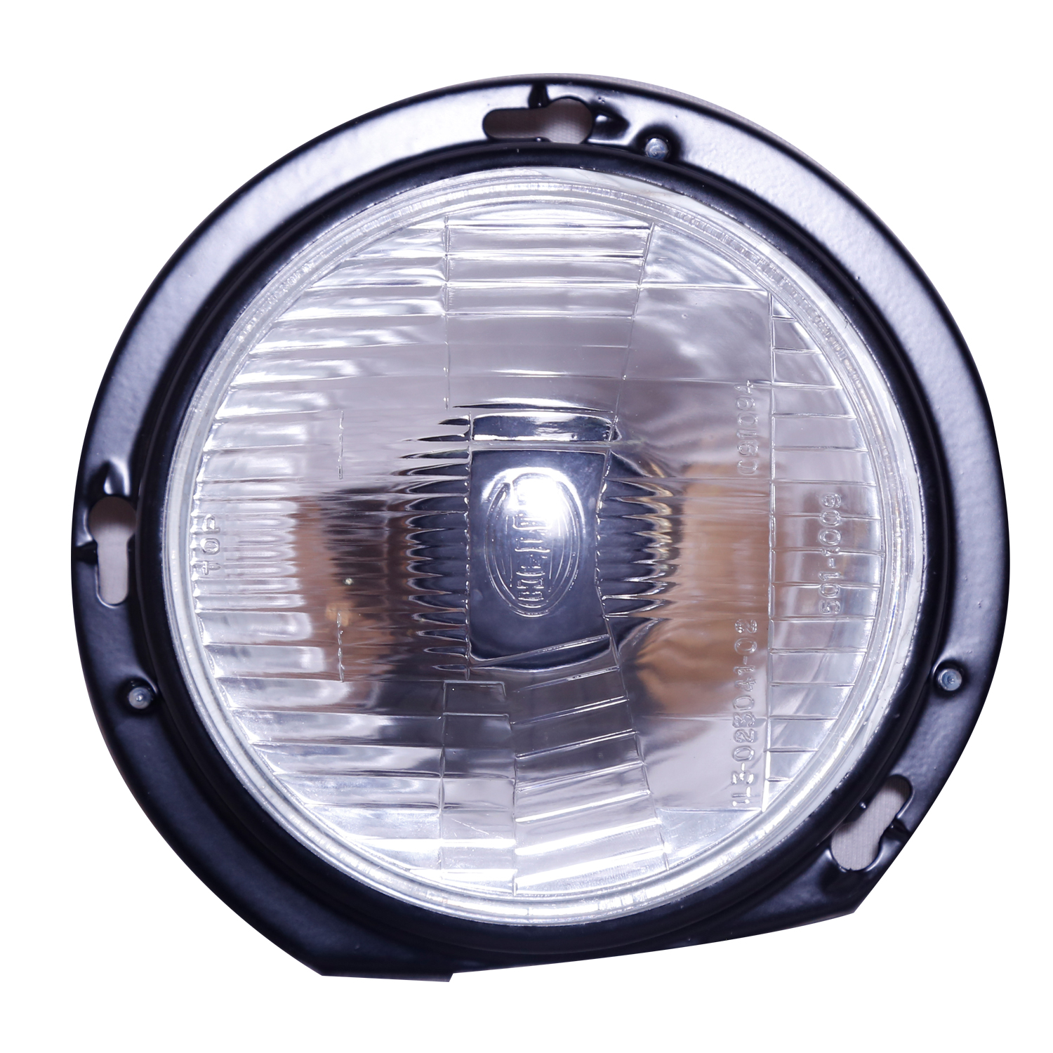 HELLA 327600121 Eicher Head Lamp P45 R