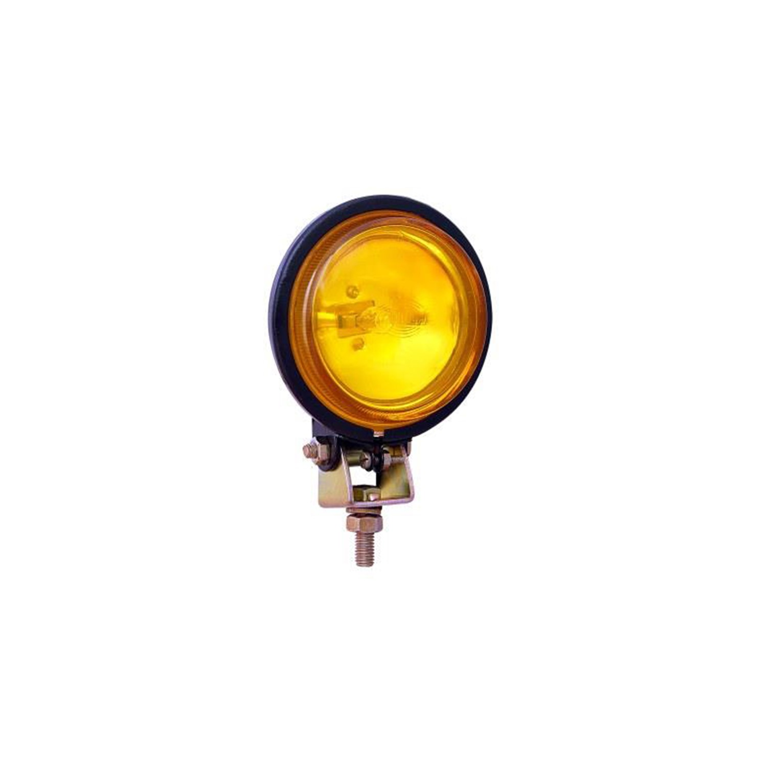 HELLA 328200011 Hunter Lamp - Yellow
