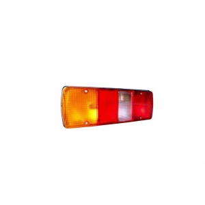 Hella Commonised Tail Lamp Normal Connector - Dummy