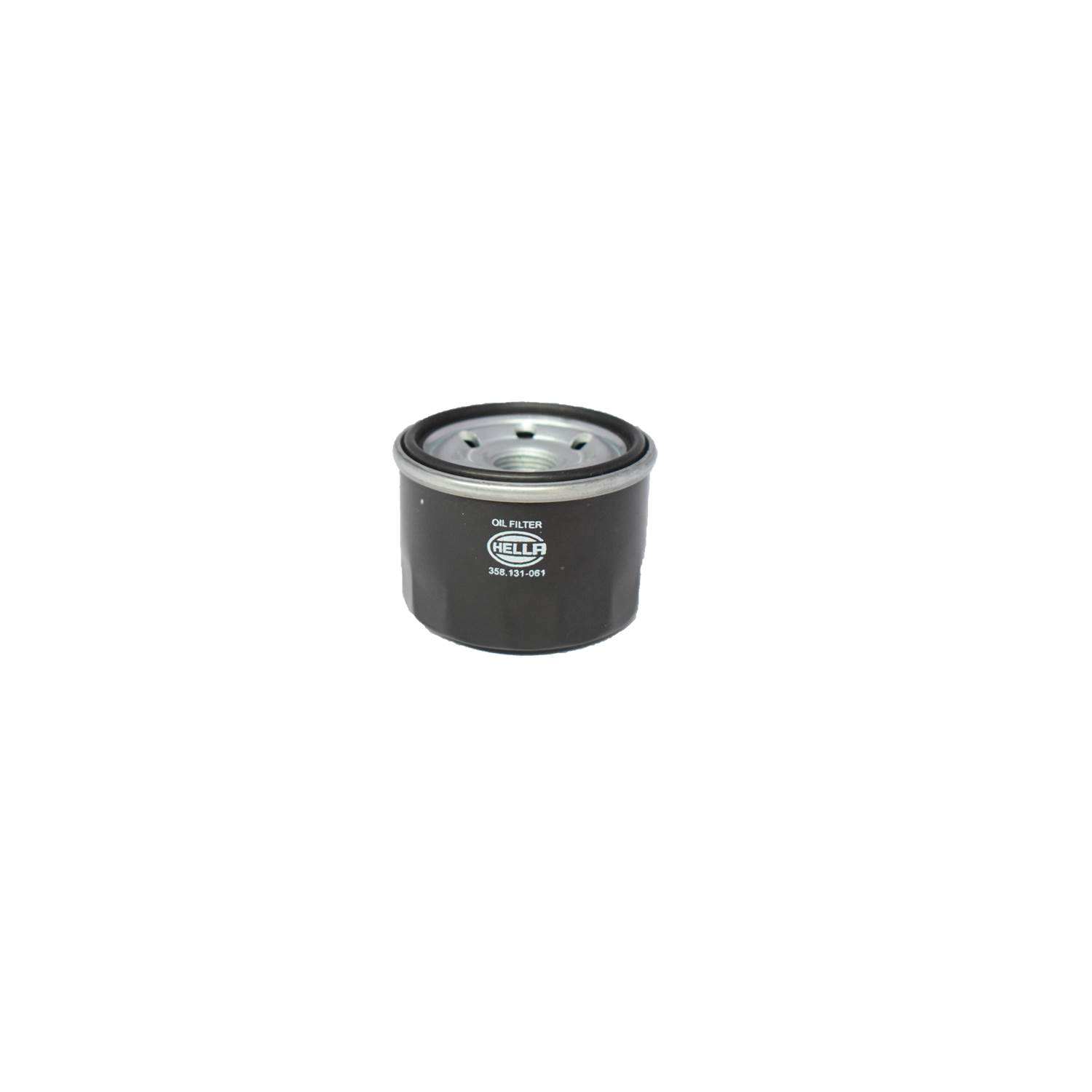 HELLA  358131061  Oil Filter Maruti Wagon-R K Series (P)