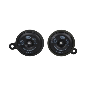 HELLA 922100862 S90 Electric Horn Set